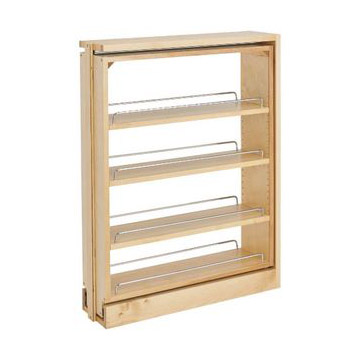 Rev-A-Shelf Natural Maple Pull-Out