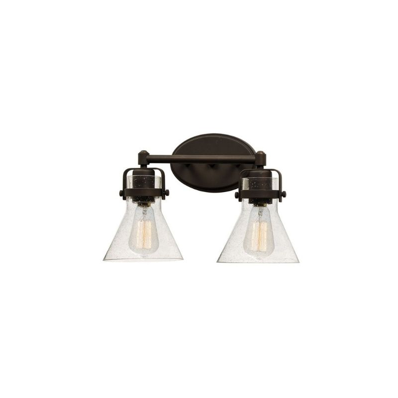 Oil Rubbed Sconce