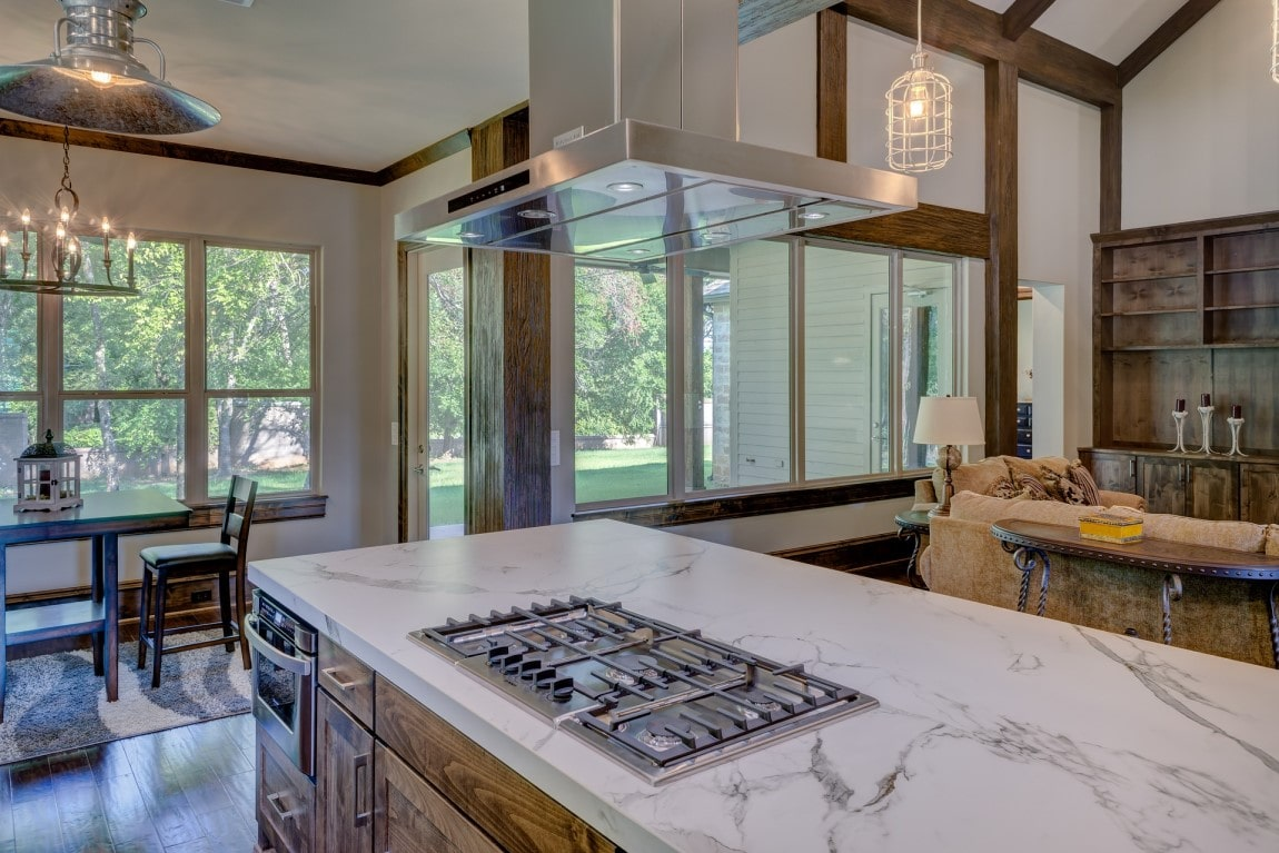 marble kitchen countertops remodel