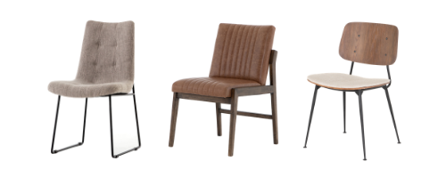 dining table chairs