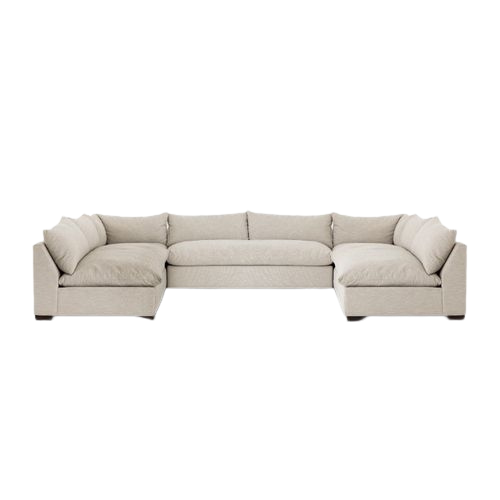 grant sectional ashby oatmeal