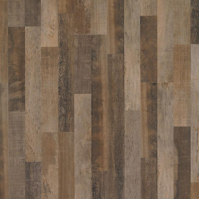 Strips of Wood