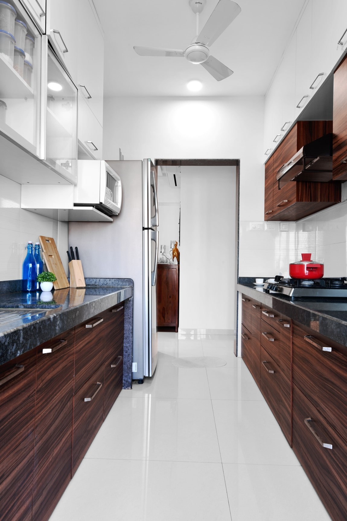 What's the Cost to Replace a Kitchen Floor